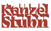 Kanzelstubn Logo